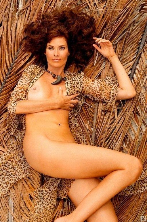 Carol Alt Playboy