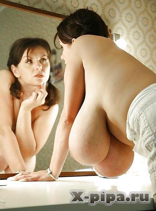 Catherine Tate Boobs