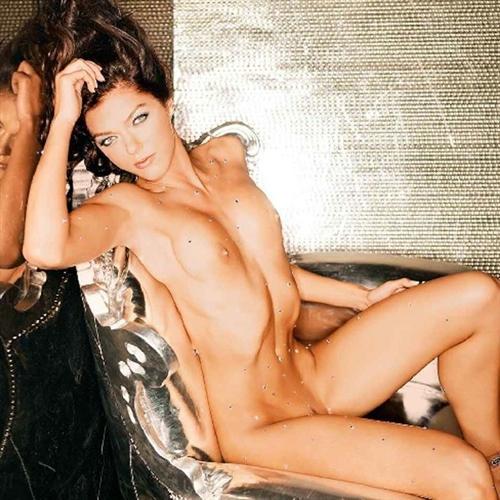 Celebrity Playboy Adrianne Curry