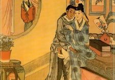 Chinese Ancient Gay Sex