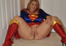 Cosplay Thick Thighs Pussy