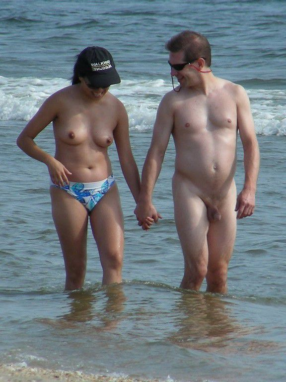 Couples Nude Beaches