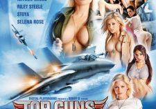 Digital Playground Top Gun Porn Parody