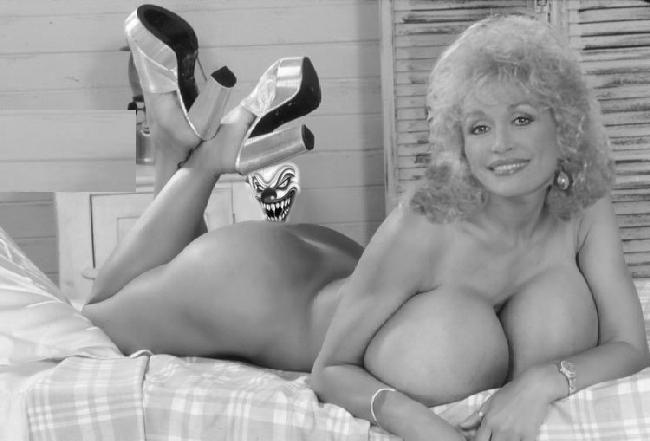 dolly parton ass porn