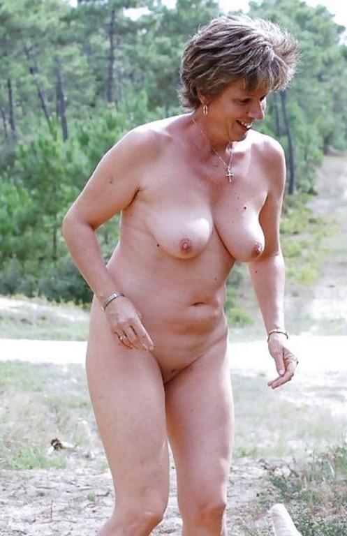 Nude english Live Home