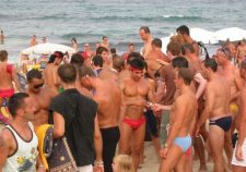 Gay Ibiza Spain Nightlife
