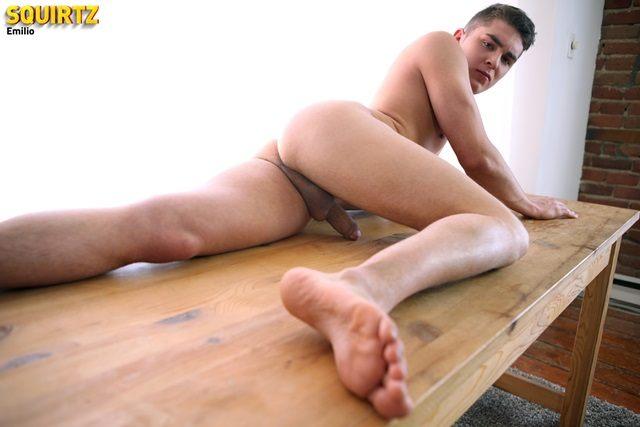 Gay Smooth Boy Ass