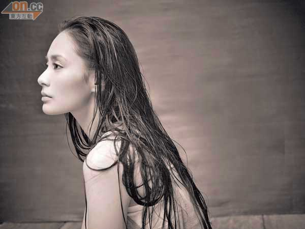 Gillian Chung Charlene Choi