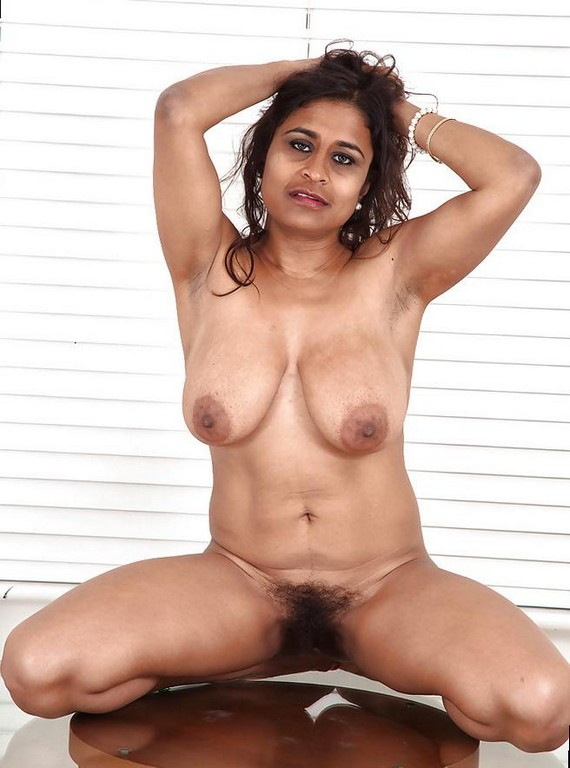 Hairy plus size models nude
