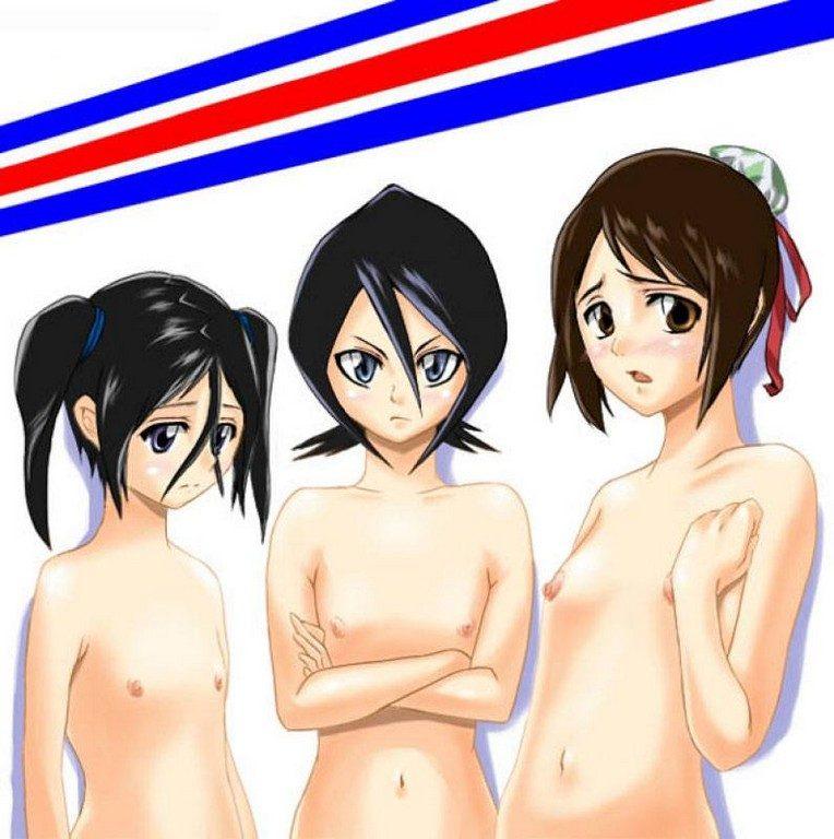 Hentai Pictures With Rukia Kuchiki