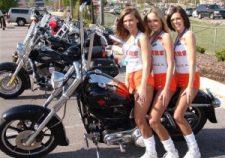 Hooters Girls Trussville Alabama