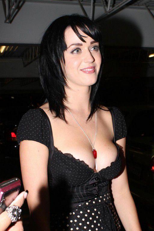Hot Katy Perry Oops