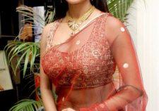 Indian Actress Paoli Dam