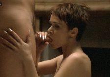 Italian Actresses Nude