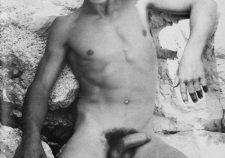 Italian Vintage Nude Boys