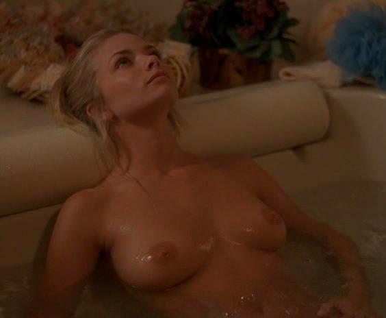 Jaime Pressly Naked Ass