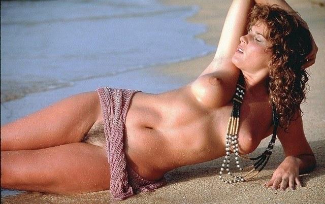 mary ellen walton nude