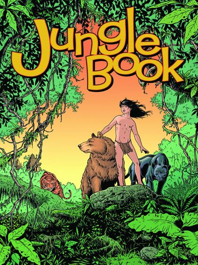 Jungle Book Story
