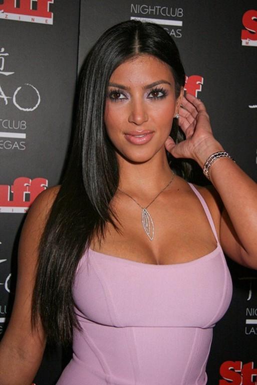 Kim Kardashian Com
