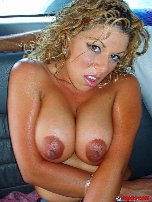 Latina Sucking Big Boobs