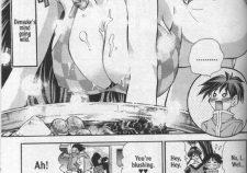 Manga Porn