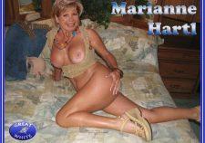 Marianne Hartl German Mature Celeb Fakes