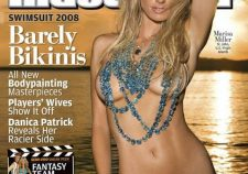 Marisa Miller Sports Illustrated Cover