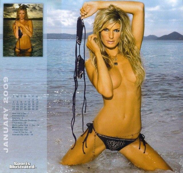 Marisa Miller Sports Illustrated