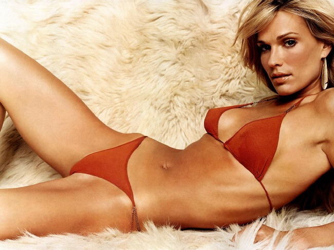 Molly Sims Swimsuit