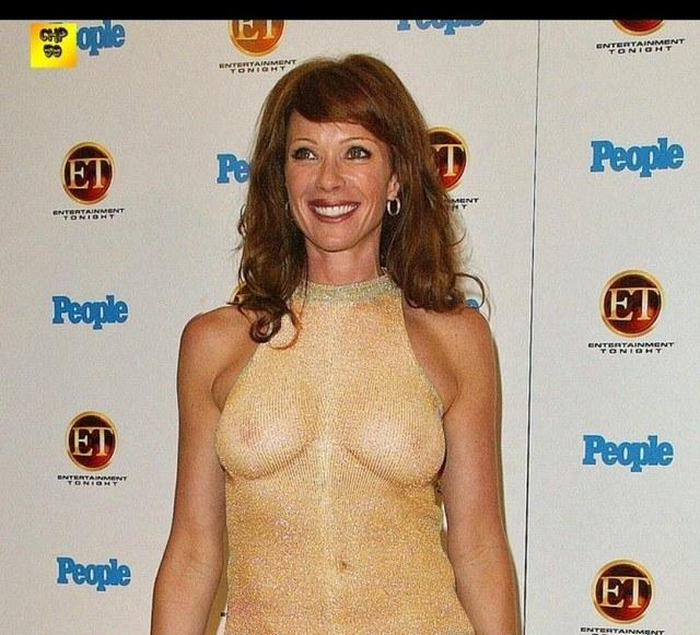 Lauren holly nude