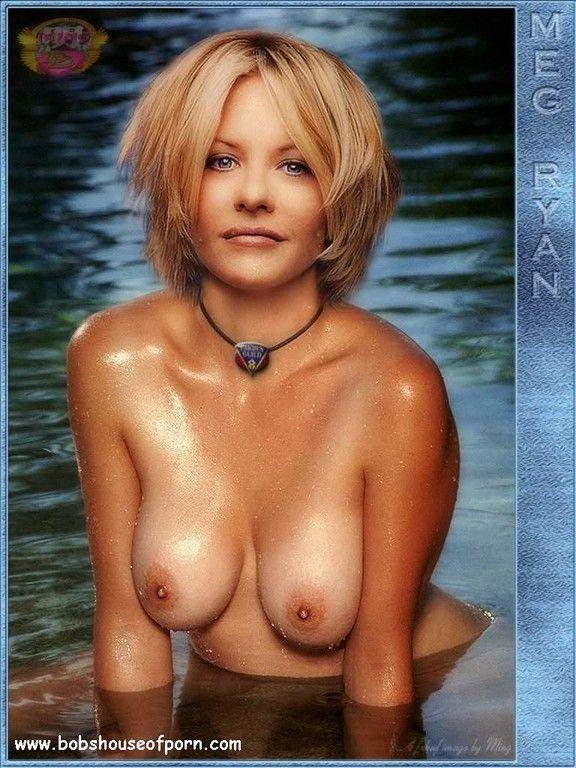 Naked Meg Ryan Nude Fakes