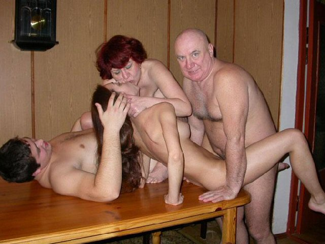 Couples old nude MATURE COUPLE