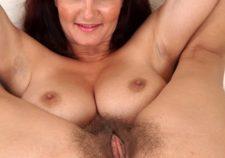 Polish Mature Women Hairy Pussy
