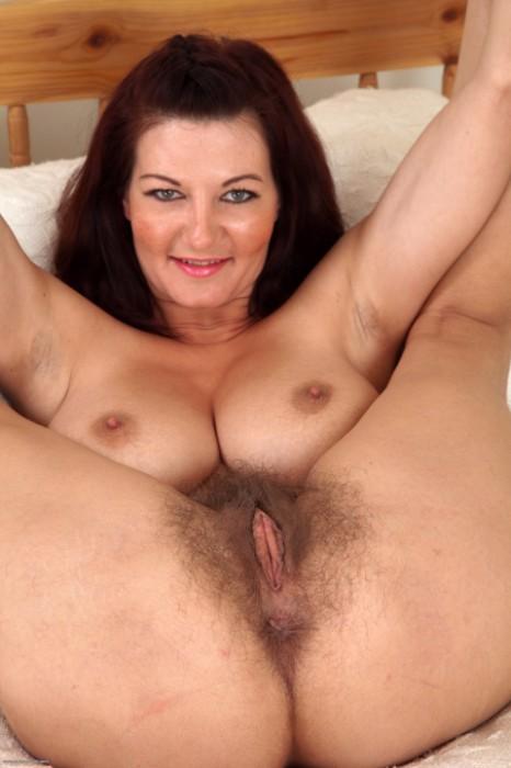 Polish Hairy Pussy