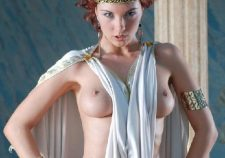Porn Ancient Greek Costume