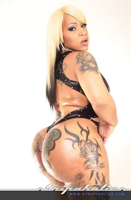 Porn Star Body Xxx Booty