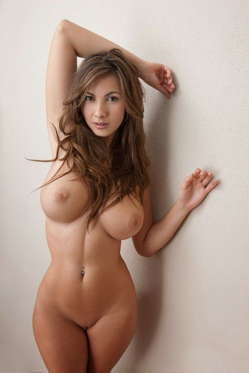 Hot Body Nude