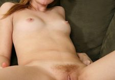 Redhead Taylor Squirt Nude