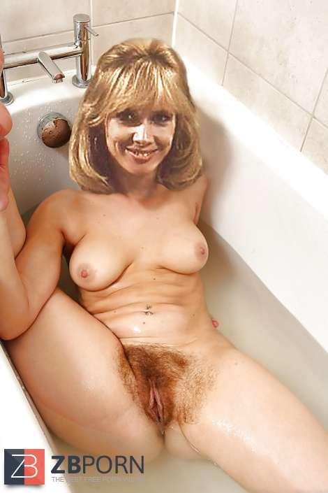 Rosanna Arquette Naked
