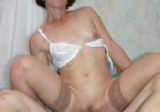 Russian Mature Mom Porn