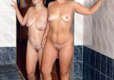 Russian Mom And Daughter Nude