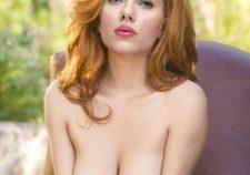 Scarlett Johansson Nude Celeb