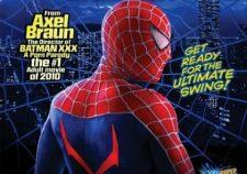 Spider Man Xxx Porn Parody