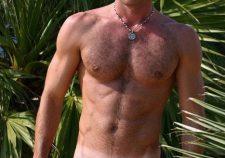 Straight Naked Italian Men