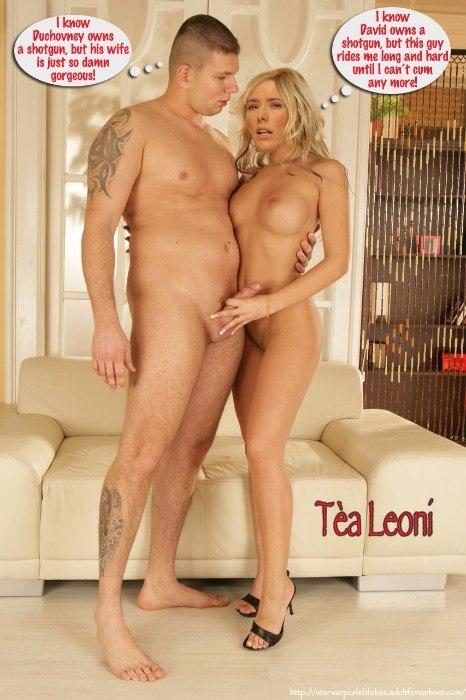 Recommend Tea leoni brunette hair nude speaking