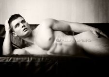 The Art Of Vintage Male Physique Photography