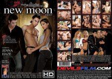 The Twilight Saga New Moon Xxx Parody