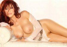 Tiffany Singer Nude In Playboy