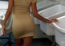 Upskirt Eva Longoria Butt