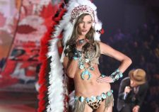 Victoria Secret Native American Indian